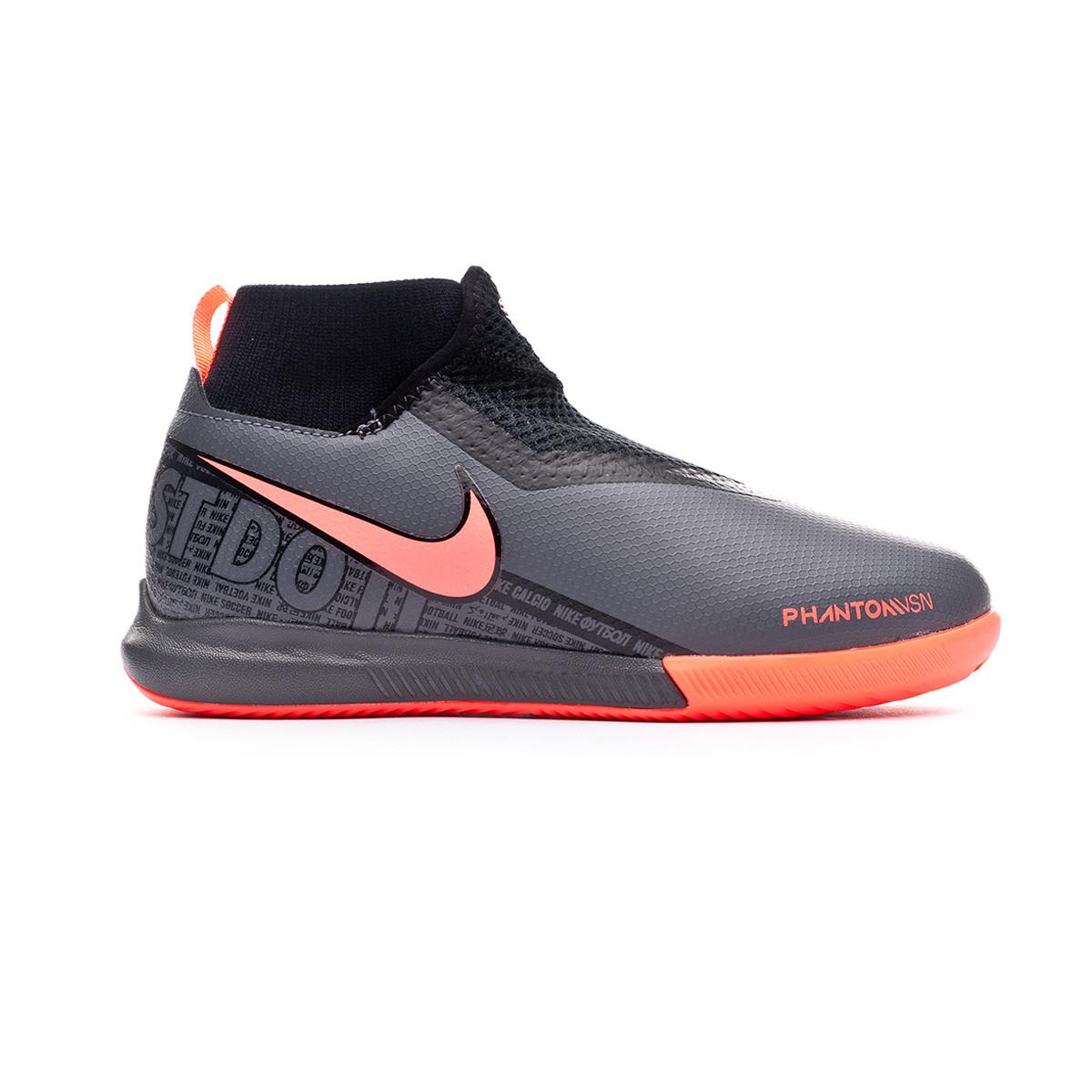 Sapatilha de Futsal Nike Phantom Vision Academy DF IC