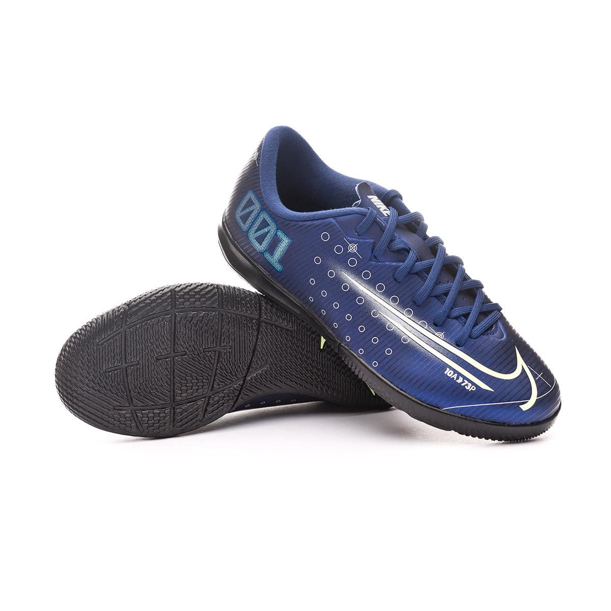 Sapatilha de Futsal Nike Mercurial Vapor XIII Academy MDS IC Criança