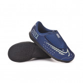 Scarpe Mercurial Vapor XIII Club MDS IC PS Chiusura a Strappo Blue void-Barely volt-White-Black