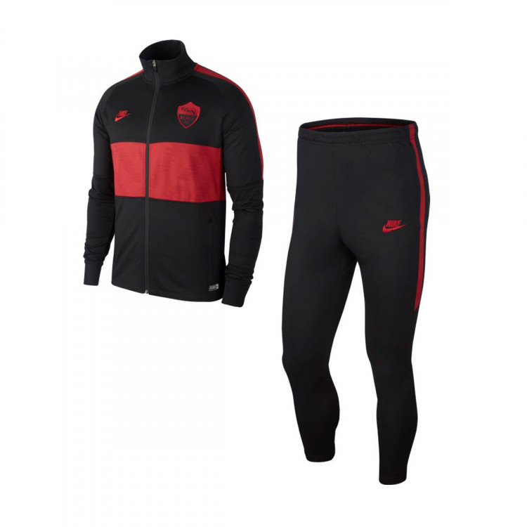 Survêtement Nike AS Roma Dry Strike 2019 2020