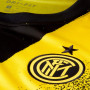 Camiseta Inter Milán Dry Top SS PMN CL 2019-2020 Tour yellow