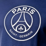 Camiseta Paris Saint-Germain Evergreen 2019-2020 Midnight navy-White