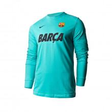 FC Barcelona Dry LS Match CL 2019-2020