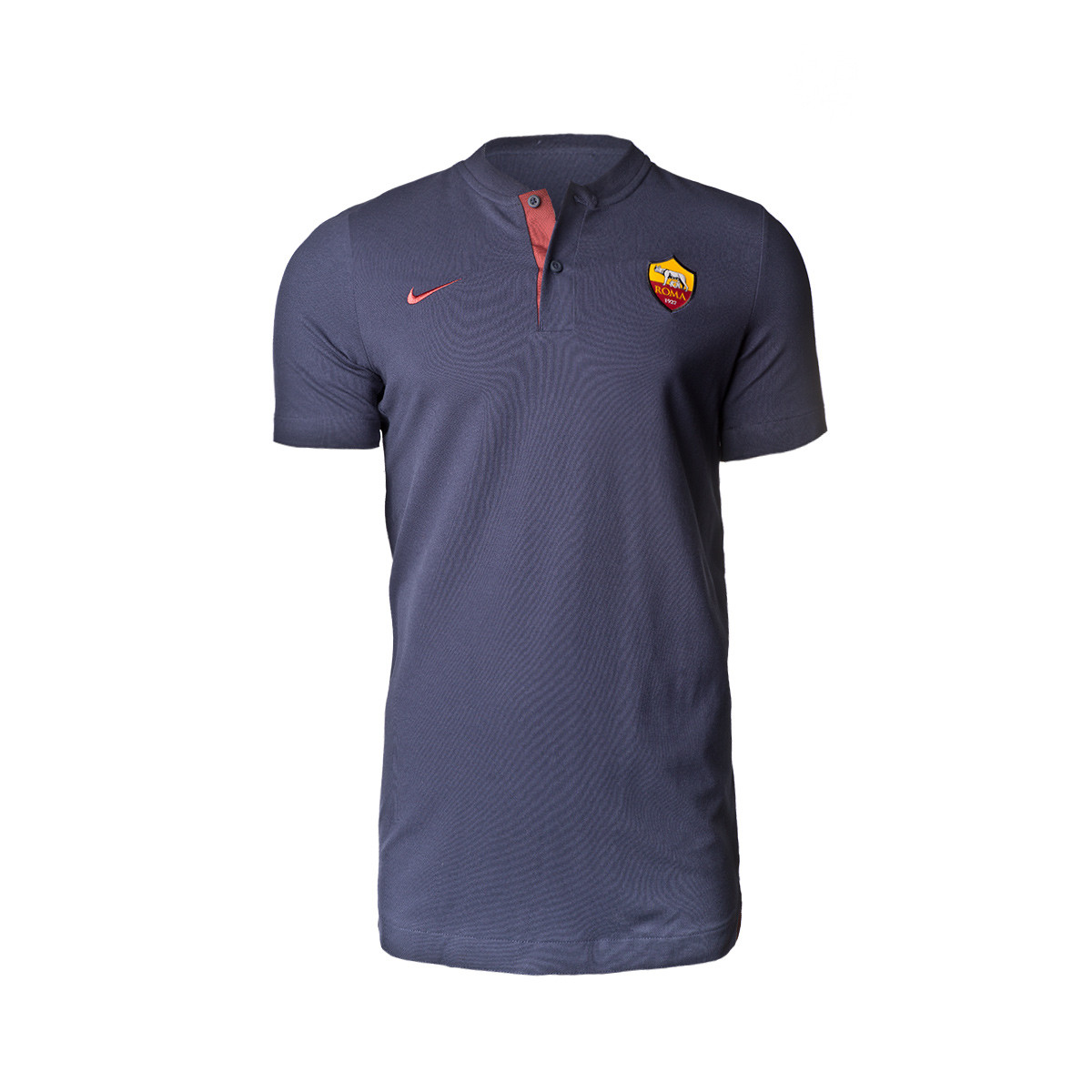 Polo Nike AS Roma NSW Modern GSP AUT 2019-2020
