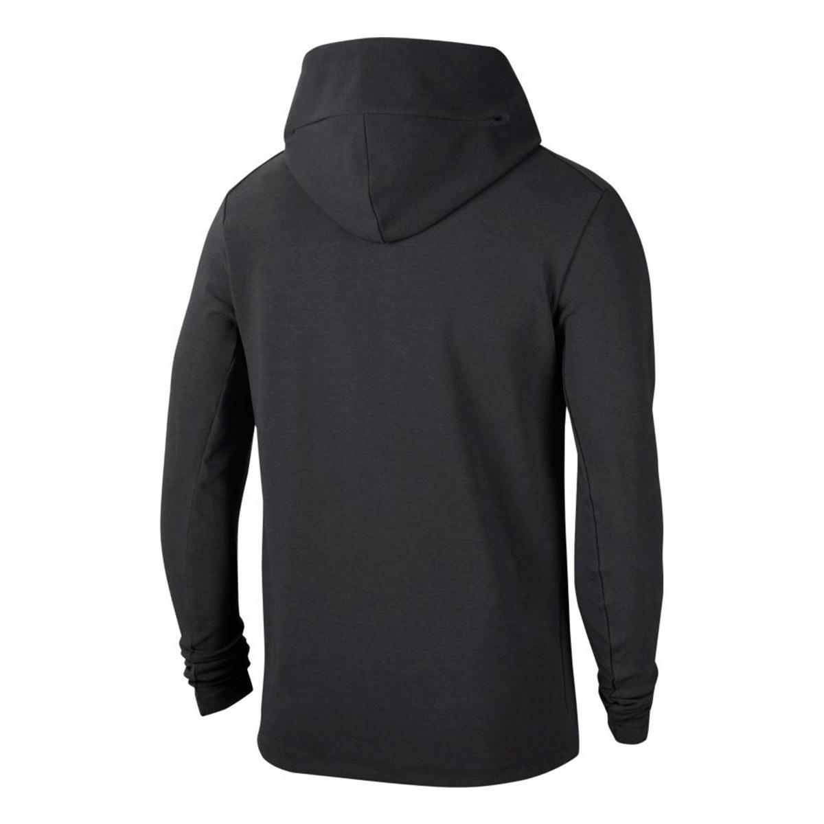 Nike FC Barcelona NSW Tech Hoodie FZ CL 2019 2020 Sweatshirt