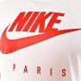 Camiseta Paris Saint-Germain Dry TR Fround CL 2019-2020 White