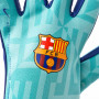 Guante FC Barcelona Academy Hyperwarm 2019-2020 Cabana-Deep royal