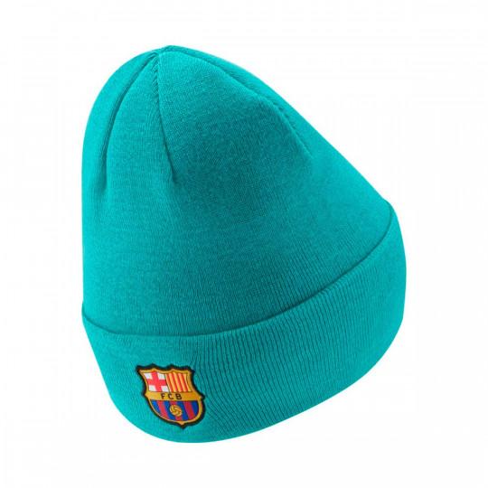 F.C Barcelona de tejer sombrero cl-FC Oficial Fútbol Tu