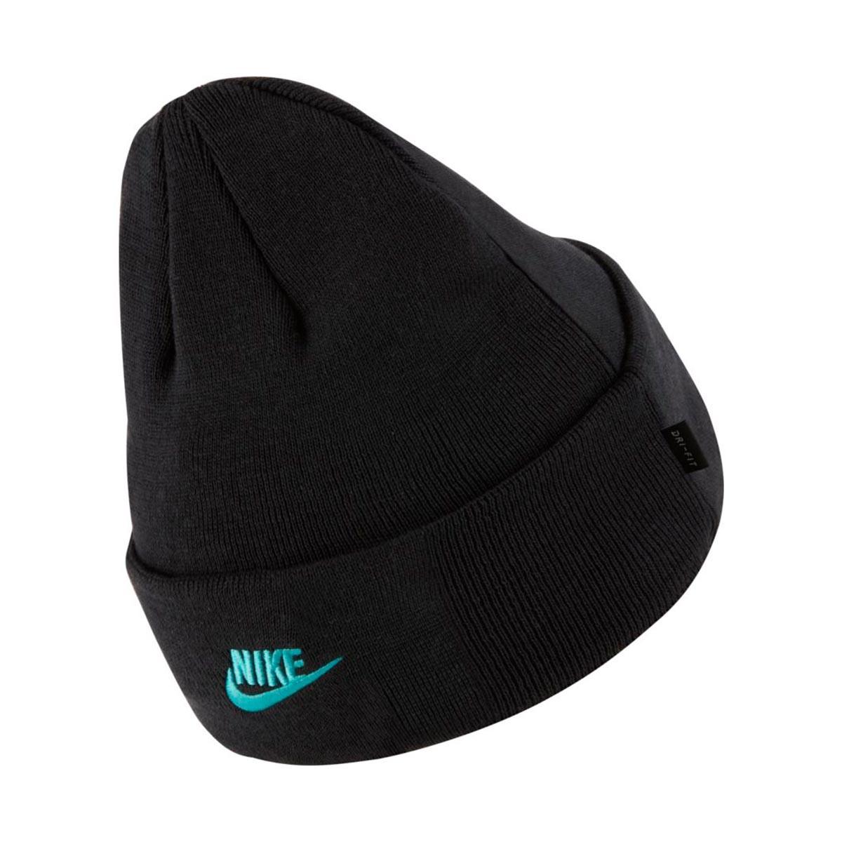 código Morse Fatal carga  Gorro Nike FC Barcelona Dry Beanie CL 2019-2020 Dark smoke grey-Cabana -  Tienda de fútbol Fútbol Emotion