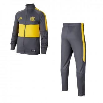 Nike Chelsea FC Dry Strike 2019 2020 Niño Shorts