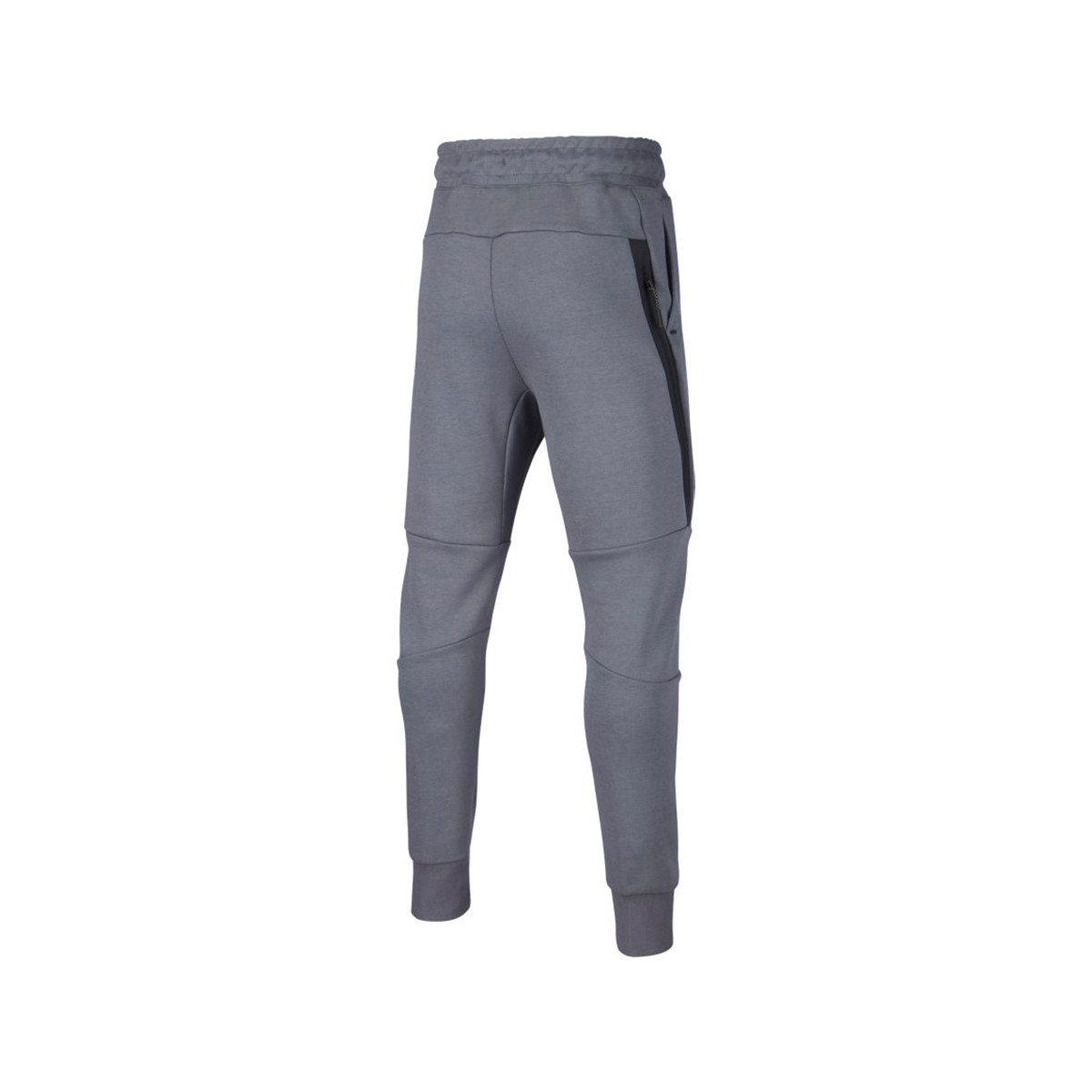 Artista dividendo Puno  Long pants Nike Tottenham Hotspurt NSW Tech Fleece CL 2019-2020 Niño Flint  grey-Blue fury - Football store Fútbol Emotion