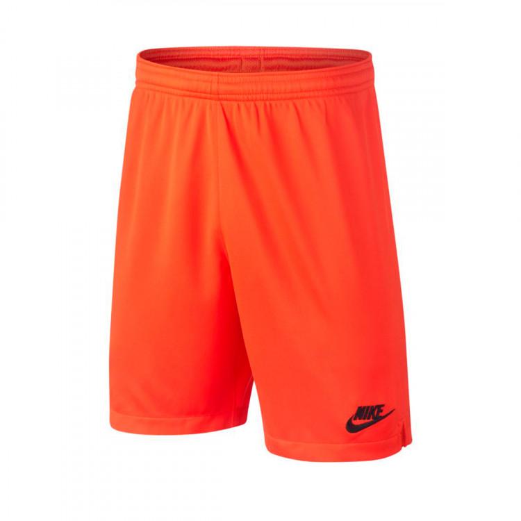 half off d654f e5795 Pantalón corto Tottenham Hotspur Breathe Stadium Portero 2019-2020 Niño  Team orange-Black