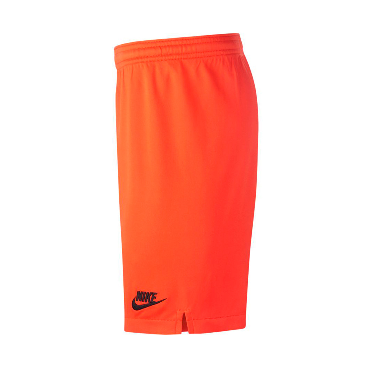 Shorts Nike Kids Tottenham Hotspur Breathe Stadium 2019 2020 Goalkeeper Team Orange Black Football Store Futbol Emotion