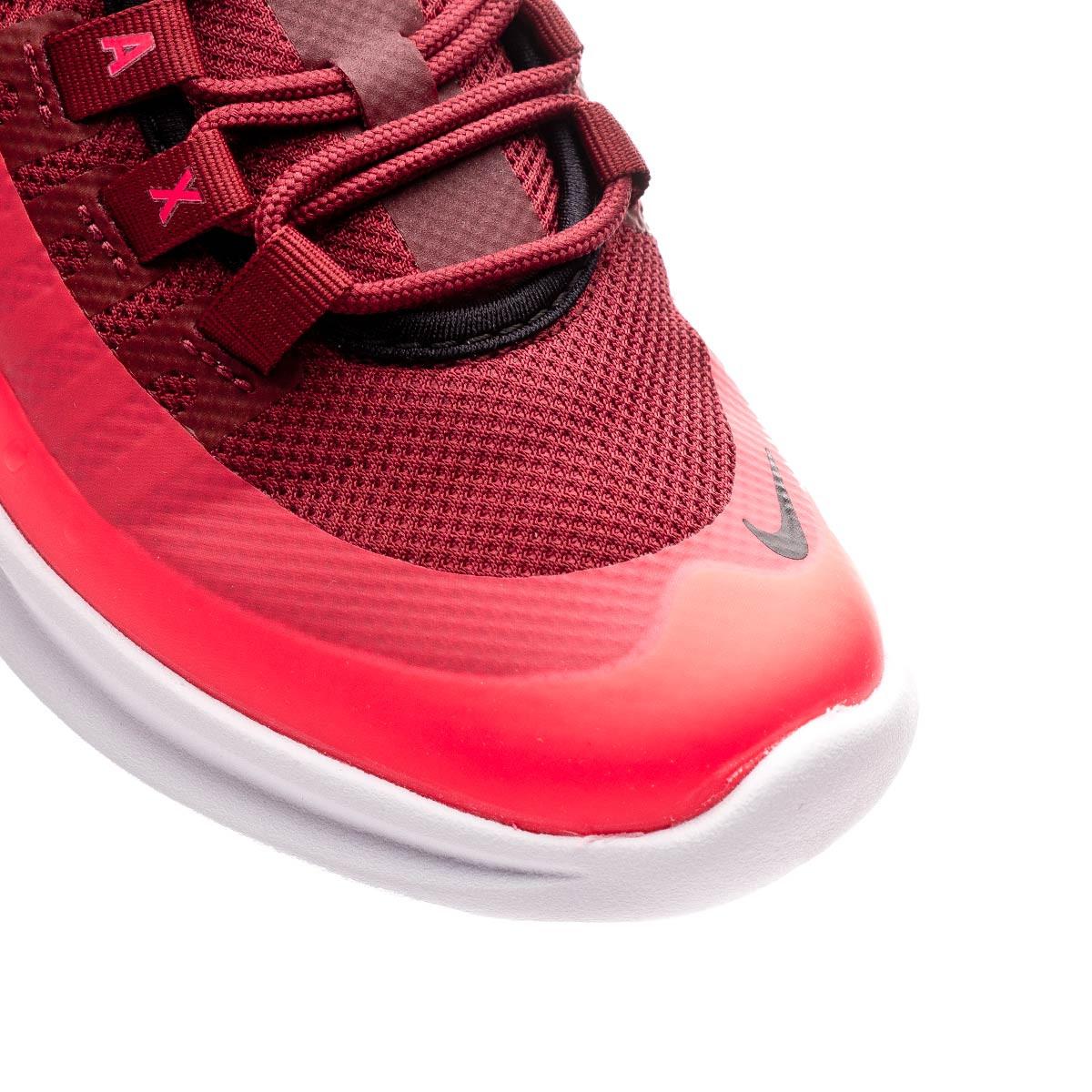 Sapatilha Nike Air Max Axis Niño