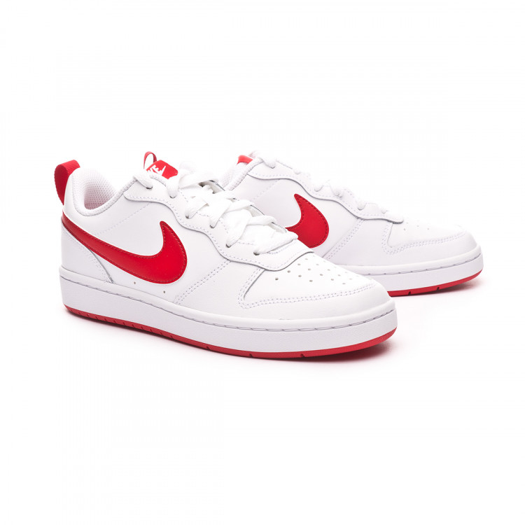 zapatillas nike niño court borough