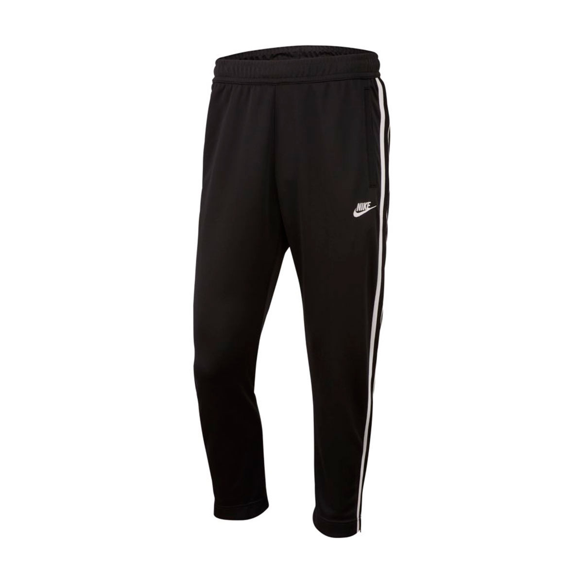 salario Circunstancias imprevistas comodidad  Long pants Nike Sportswear PK OH Tribute Black-White - Football store  Fútbol Emotion