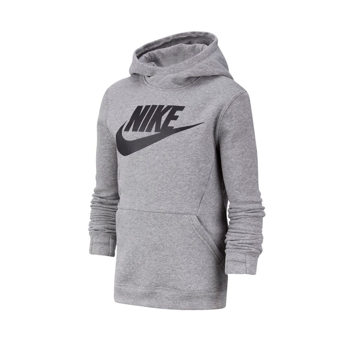 felpa nike fleece
