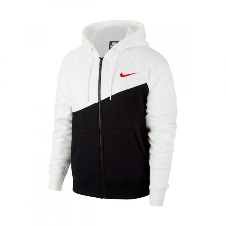 nike swoosh hoodie nike