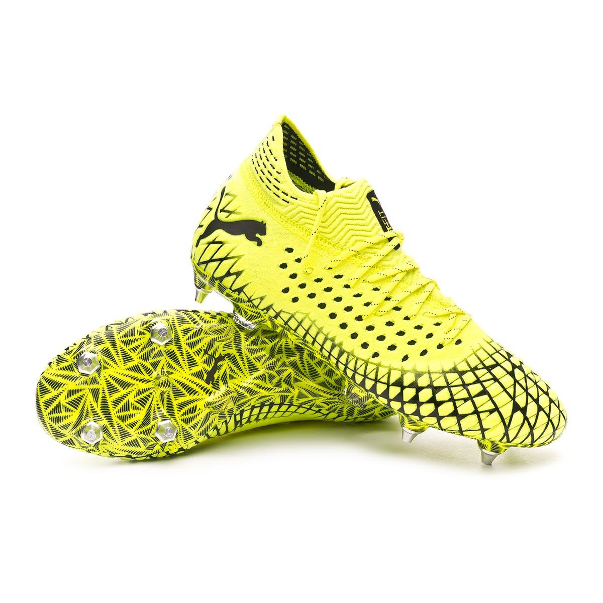 Puma Future 4.1 NETFIT MxSG Football Boots