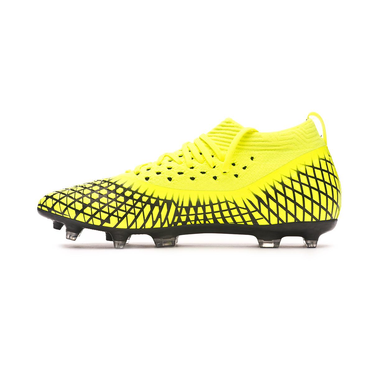 chaussure puma de football