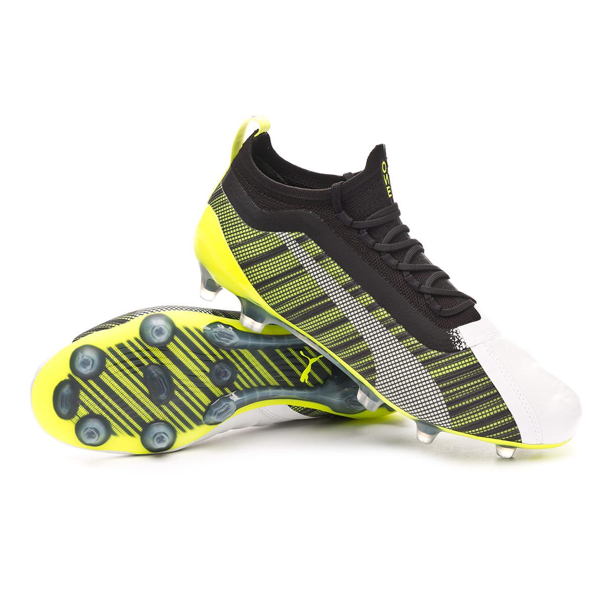 Puma One 5.1 FG/AG Football Boots