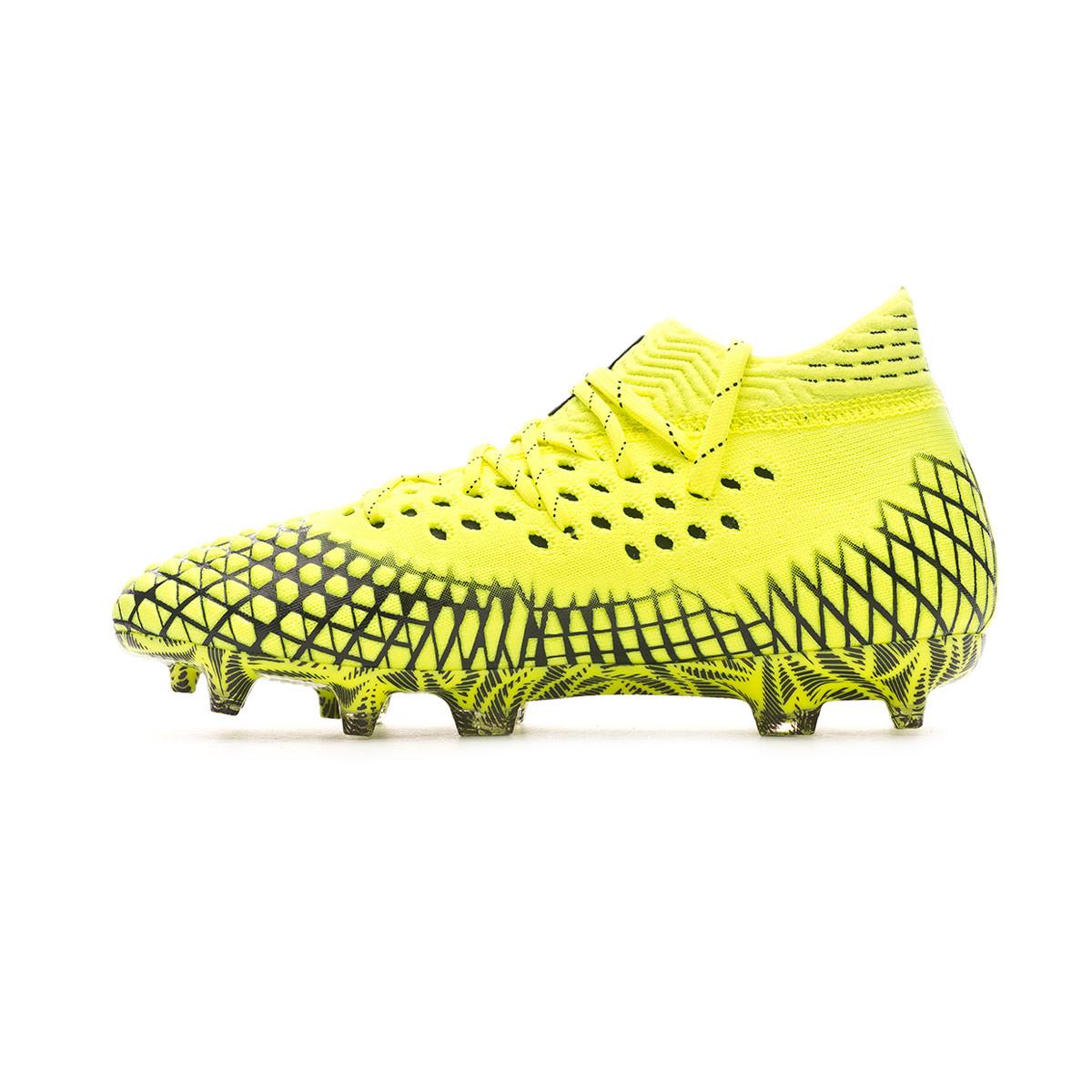 chaussure de foot puma enfant