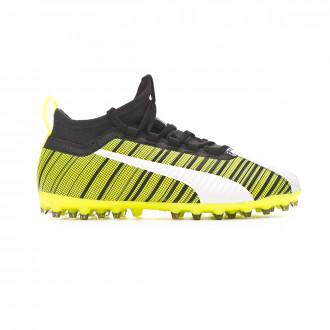 Zapatos de fútbol Puma One Tienda de fútbol Fútbol Emotion
