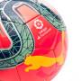Balón LaLiga Mini 2019-2020 Pink alert-Yellow
