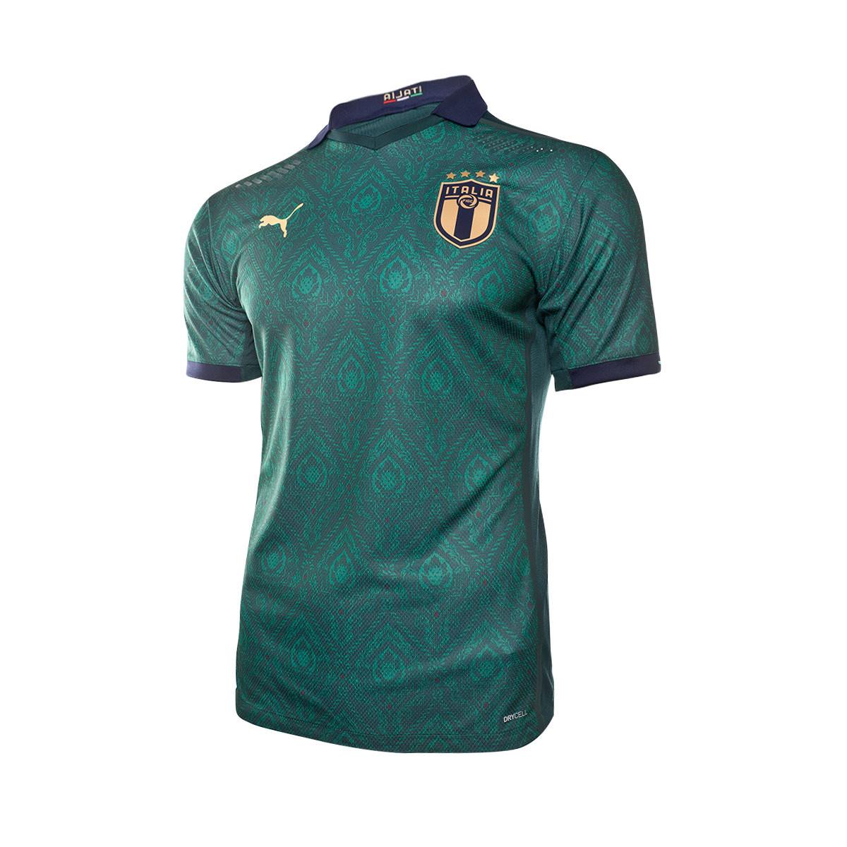 Puma Italia Tercera Promo 2019-2020 Jersey