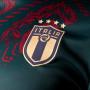 Camiseta Italia Stadium Tercera Equipación 2019-2020 Ponderosa Pine-Cordovan
