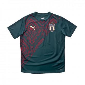 Maglie della Nazionale italiana. Abbigliamento della