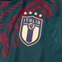 Camiseta Italia Stadium Tercera Equipación 2019-2020 Niño Ponderosa Pine-Cordovan