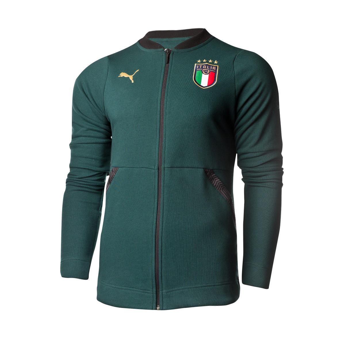Puma Italia 2019-2020 Jacket