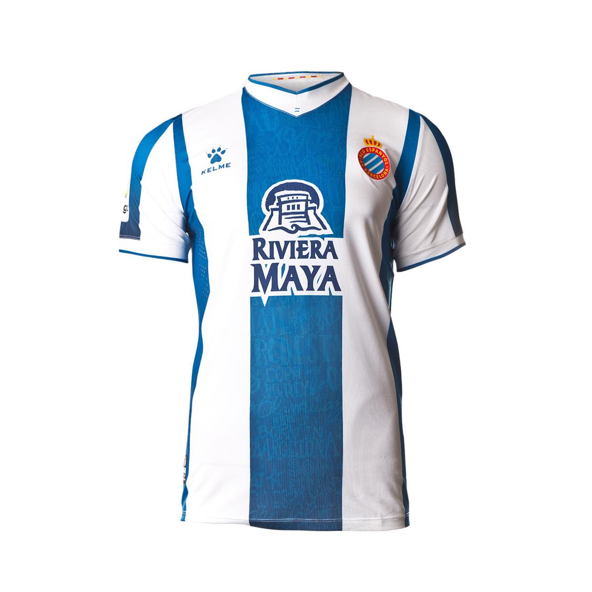 Van Shaded straw espanyol shirt - ankara-panelkapi.com