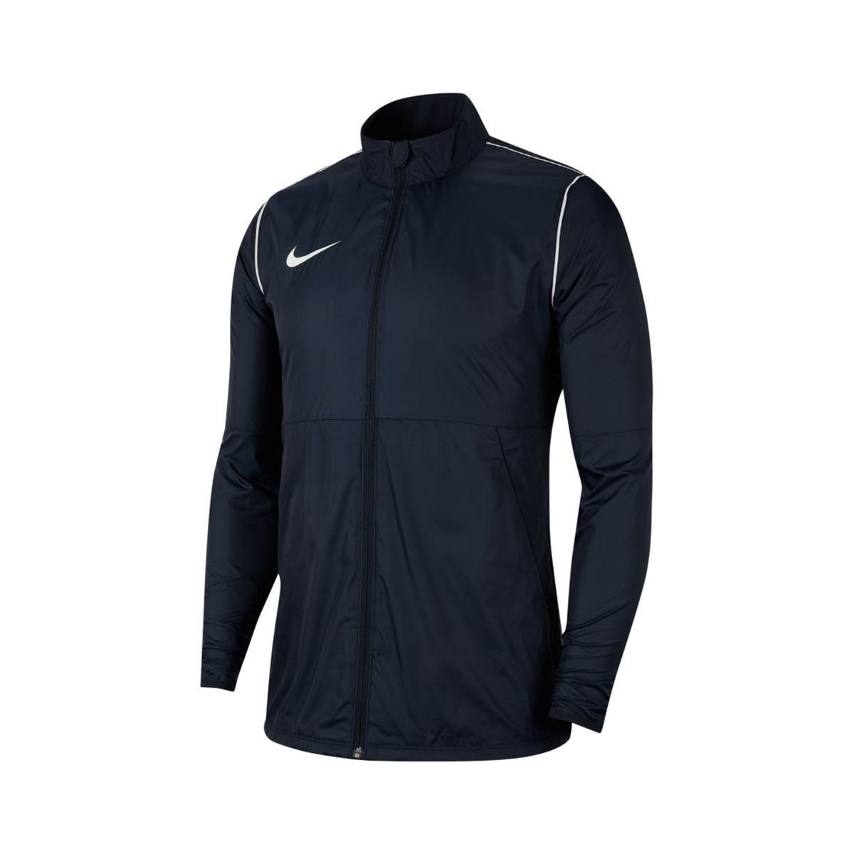 sarcoma Organizar Simposio  Raincoat Nike Park 20 Obsidian - Football store Fútbol Emotion