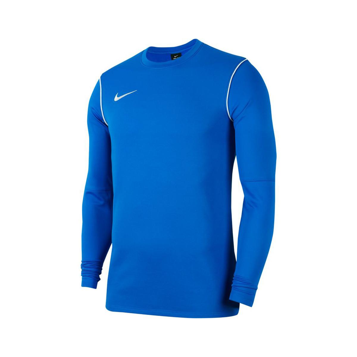 Sweat Nike Park 20 Crew Enfant