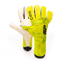 Glove Caos Pro AIR CHR Green