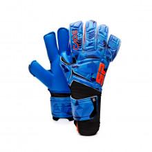Glove Caos Pro Aqualove CHR Blue