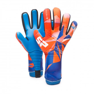 No Goal ZERO Aqualove CHR Orange