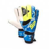 Glove Nil Marin Iconic Protect CHR Blue