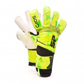 Glove Caos Pro Strong CHR Kids Green