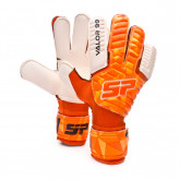 Glove Valor 99 RL Pro Protect CHR Niño Orange