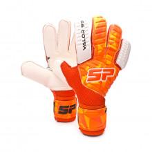 Glove Valor 99 RL Iconic CHR Niño Orange