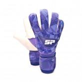 Glove Pantera Orion EVO Iconic CHR Niño Purple