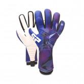 Glove No Goal ZERO Pro CHR Niño Blue