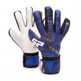 Glove No Goal ZERO Training CHR Kids Blue