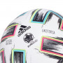 Balón Uniforia Pro White-Black-Signal green-Bright cyan