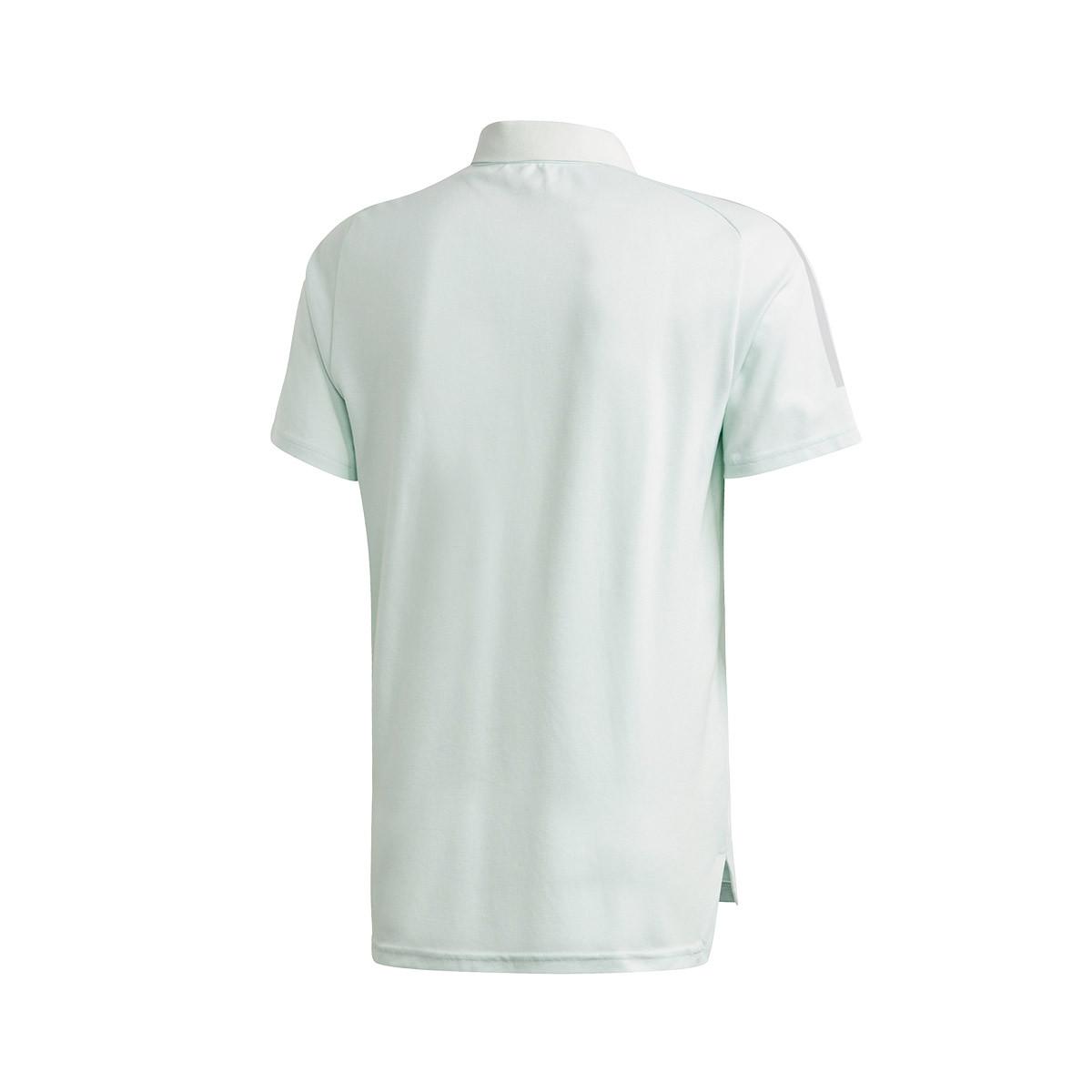 revisión Atticus noche  Polo adidas España 2019-2020 Dash green - Tienda de fútbol Fútbol Emotion