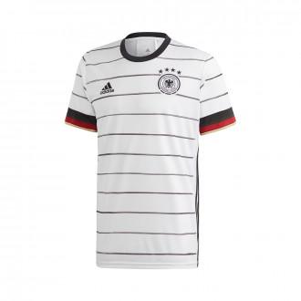 adidas Camiseta de Fútbol Selección Alemana Primera