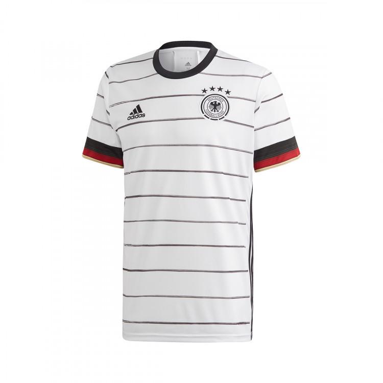 ADIDAS Shirt DFB H GK JSY